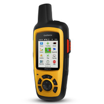 Garmin inReach SE+ Satellite Messenger