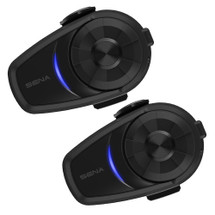 Sena 10S Dual Bluetooth Intercom Headset