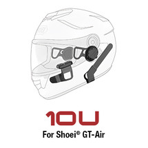 Sena 10U Shoei GT-Air Bluetooth Intercom Headset