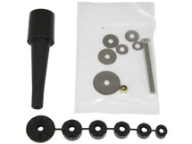 RAM Mount Motorcycle Fork Stem Hardware Pack