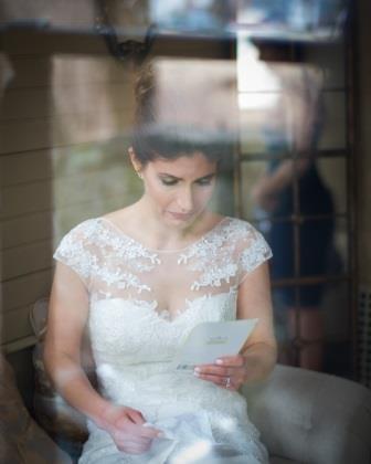Cedric reed wedding