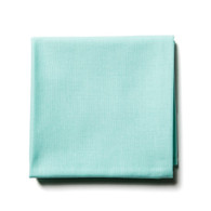 Mint handkerchief for men