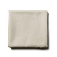 Khaki handkerchief for men