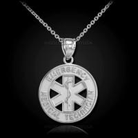 Gold EMT Necklace