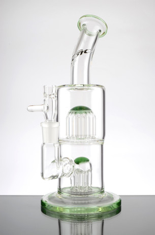 10 inch Toro Bubbler with Shrub and 7 Arm Tree Percs