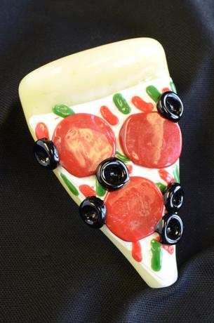 4 inch Mathematix Pizza Pipe