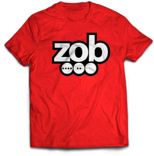 Zob White Dots on Red