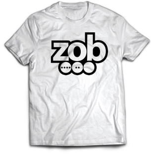 Zob White Dots on White