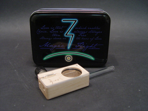 Magic Flight Launch Box Vaporizer-Image 1