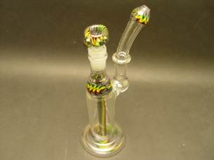 11 inch Worked Water Pipe-Image 1