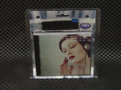 CD-V2-500 CD Case Hideaway Digital Tobacco Scale-Image 1