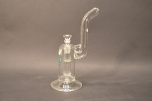 11 in. Zob Bubbler with Micro 10 Arm Tree Perc