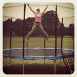 Look at me Mum!...... #PremierTrampolines