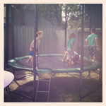 Playtimeeeee #kiddies #fun #premiertrampolines