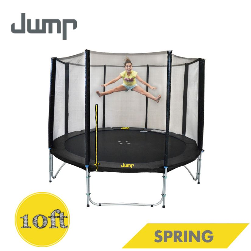 Spring Trampoline Specifications