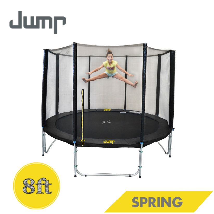 Click to view the 8ft JUMP