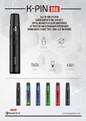 K Pin Mini Starter Kits