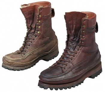Repair Old Boots, Repair Shoes, Boot Repair - Resole, Resoling ...