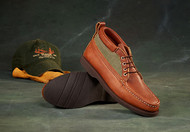 Plantation Series Cushion Collar Chukka