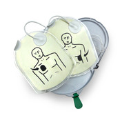 HeartSine samaritan Adult Electrodes Pad-Pak™ (>8 Years & 55 lbs. or 25 kg)