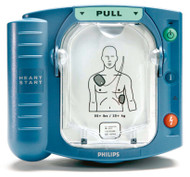 Philips HeartStart OnSite AED w/ Standard Carry Case