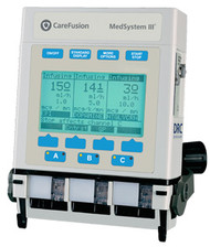 Alaris MedSystem III 2865 Multi-Channel Infusion Pump - Refurbished