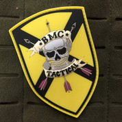 BMC PVC Patch