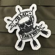 BMC logo Patch