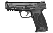 "S&W M&P 2.0 9mm 4.25"" Black"