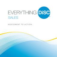 Everything DiSC Sales Facilitation Kit