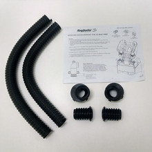 Rug Doctor Hose less Hood Conversion Kit - Fits Mighty Pro X3