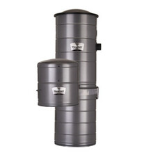 VacuMaid S2600 Central Vacuum System