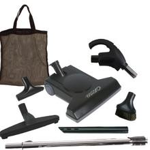 VacuMaid HH550 Hide-a-Hose Tool Kit