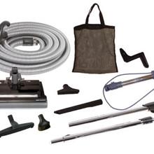 VacuMaid EK12C Deluxe Pigtail Electric Tool Kit