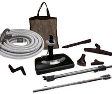 VacuMaid EK1435C Premium Pigtail Electric Tool Kit