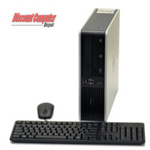Windows 7 Refurbished HP DC7800 Deal