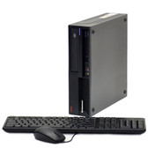 Lenovo ThinkCentre 2.2GH Core 2 Duo  Small Desktop PC Windows 7 Premium 4GB 160GB C Windows 7