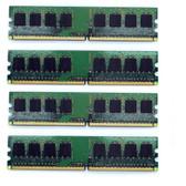 4GB PC2-5300 Desktop Computer Memory Upgrade Kit