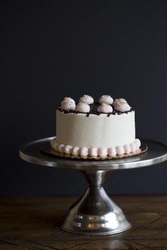 Custom Baked Cakes