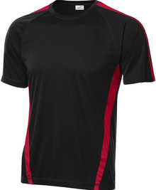 Joe's Athletic All Sport Training Tee Shirts in 23 Colors
