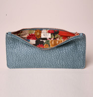 Ventura Pouch Turquoise