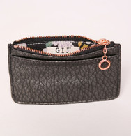 Highland Wallet Black