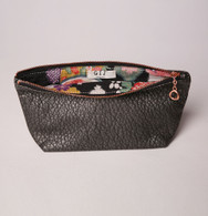 Laurel Canyon Pouch Black