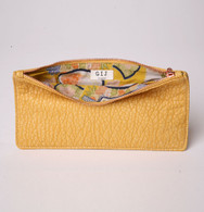 Ventura Pouch Yellow