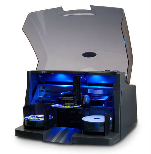 63555 Primera Bravo 4202 Disc Publisher