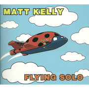 Flying Solo CD