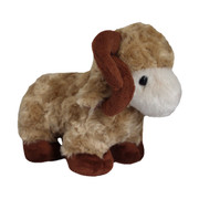 Loaghtan Sheep Soft Toy