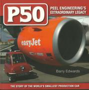 P50 - Peel Engineering's Extraordinary Legacy