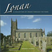 Lonan - A collection of images through the years by Andrew Scarffe