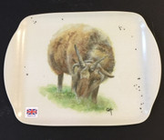 Loaghtan Sheep Mini Sized Tray